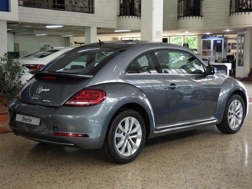 volkswagen new beetle sport