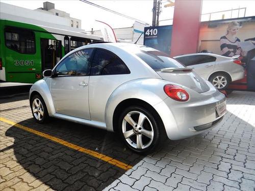 volkswagen new beetle volkswagen new beetle 2.0 8v automátic