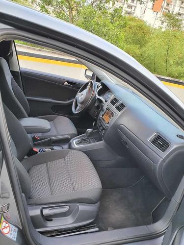 volkswagen new jetta 2.5 comfortline