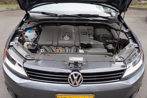 volkswagen new jetta 2.5 treatline