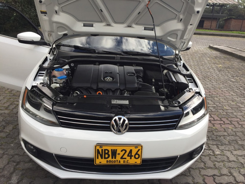 volkswagen new jetta comfortline at full equipo