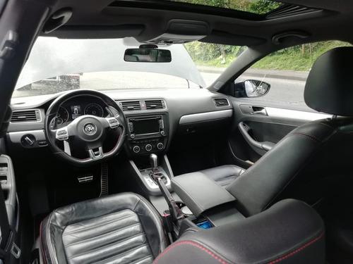 volkswagen new jetta gli  2.0 turbo aut. modelo 2014 (930)