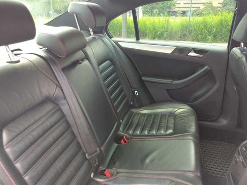 volkswagen new jetta gli 2.0 turbo automático