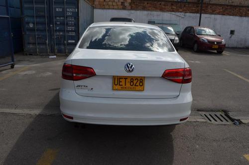 volkswagen new jetta highline 2.5 aut