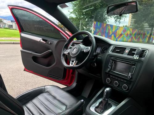 volkswagen new jetta nf highline gli 2.0 dsg turbo