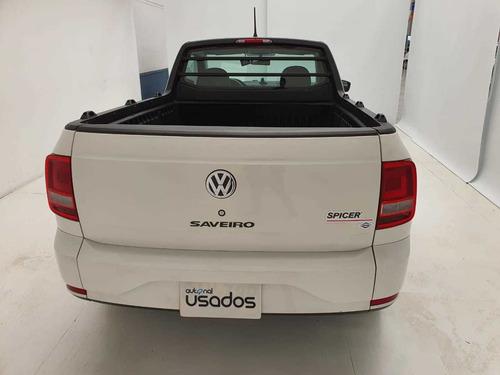 volkswagen new saveiro basico 1.6 2p 2020 gax389