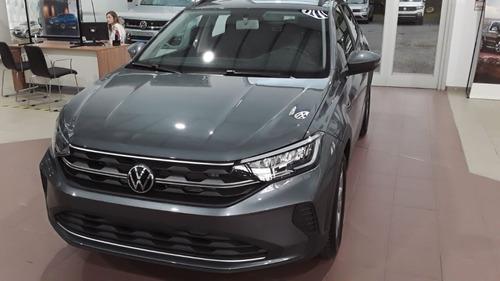 volkswagen nivus 0km $300.000o tu  usado+cuotas solo dni e