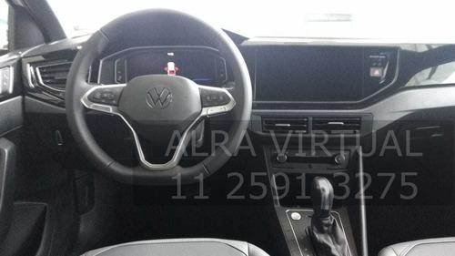 volkswagen nivus 0km highline hero- te:11-2591-3275 comfort-