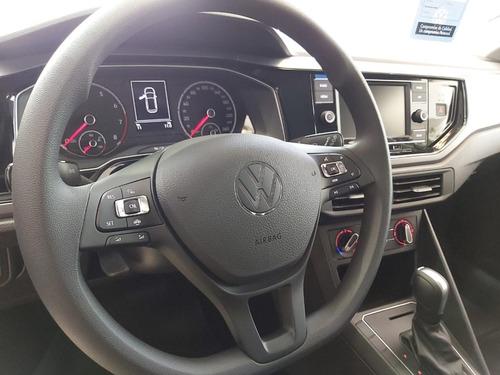 volkswagen nivus 1.0 comfortline tsi tip. 0 km oferta eb #12