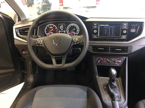 volkswagen nivus 200tsi comfortline automatica 2020 at vw 18