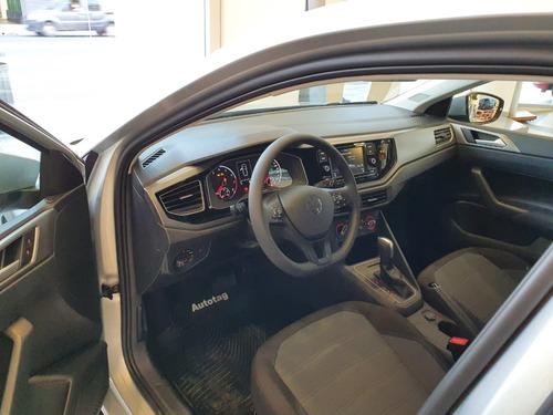 volkswagen nivus comfortline 1.0 turbo at ft