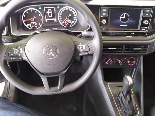 volkswagen nivus comfortline at 2021 ec