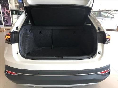 volkswagen nivus comfortline aut físico entrega inmediata!