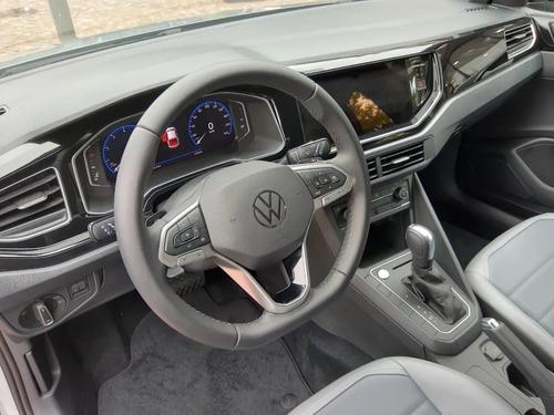 volkswagen nivus hero highline automatica tiptronic at vw 09