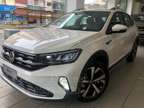 volkswagen nivus highline 0km vw automático 2021 nuevo vw g1
