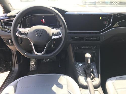 volkswagen nivus highline fisico entrega inmediata! 2021