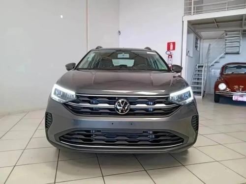 volkswagen nivus nueva 0km 2021 comfortline vw precio r21