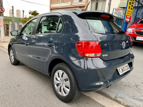 volkswagen novo gol 1.6 2013/2014 flex 4p manual