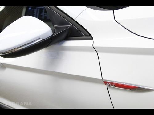 volkswagen novo jetta 2.0 gli turbo 2019/2019 teto solar