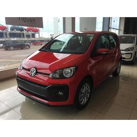 Volkswagen Novo Up Connect Tsi