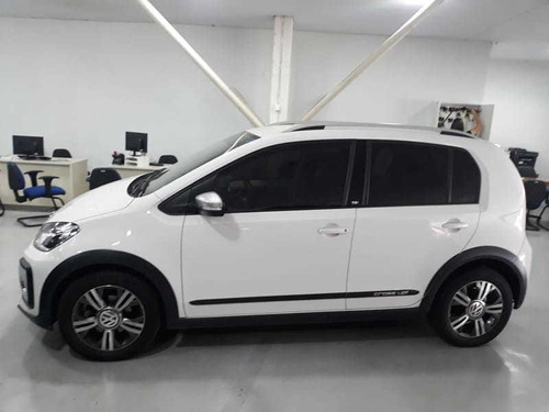 volkswagen novo up cross tsi