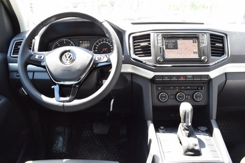 volkswagen nueva amarok highline 4x4 aut my20 180 hp