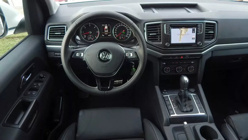volkswagen nueva amarok v6 258cv extreme 0km fisica 258