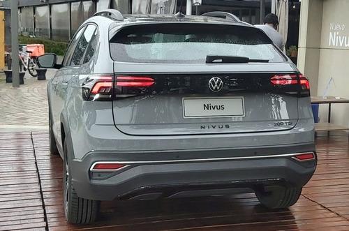 volkswagen nueva nivus 1.0t $300.000 o tu usado e