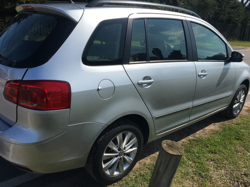 volkswagen nueva suran 1.6 c/ garantia