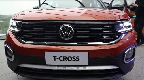 volkswagen nueva t-cross