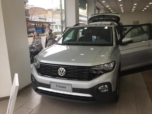 volkswagen nueva tcross 0km financio 2020 tel 1159962463 l0