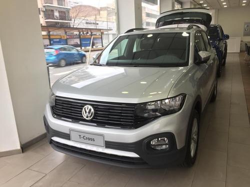 volkswagen nueva tcross 0km financio 2020 tel 1159962463 p3