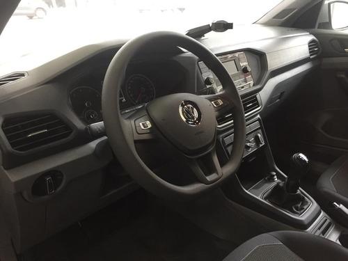 volkswagen nueva tcross 0km financio 2020 tel 1159962463 p5