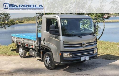 volkswagen nuevo delivery express 2021 0km - barriola