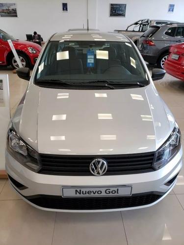 volkswagen nuevo gol trend 0km financiado autoahorro vw 02
