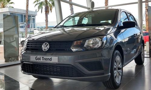 volkswagen nuevo gol trend trendline  (mb)