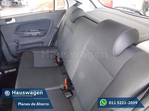 volkswagen nuevo gol trendline 0 km 5 puertas