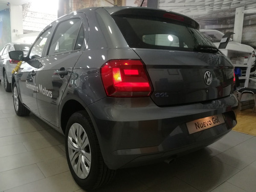 volkswagen nuevo gol trendline 2020 nuevo 0 kms