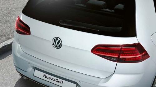 volkswagen nuevo golf