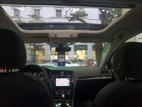 volkswagen nuevo golf highline 250 tsi 2020 msi autotag 0 km