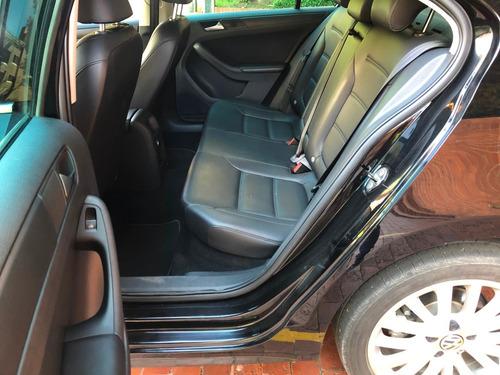 volkswagen nuevo jetta 2013 comfortline negro