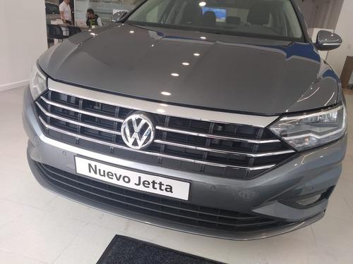 volkswagen nuevo jetta comfortline 2020 mt