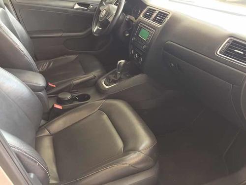 volkswagen nuevo jetta confortline 2.5 auto