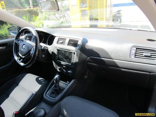 volkswagen nuevo jetta conforttline tp 2500