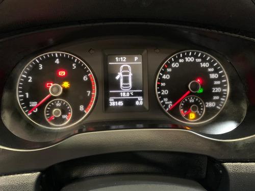 volkswagen nuevo jetta gli blanco 2013