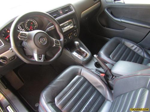 volkswagen nuevo jetta gli tp 2.0 turbo