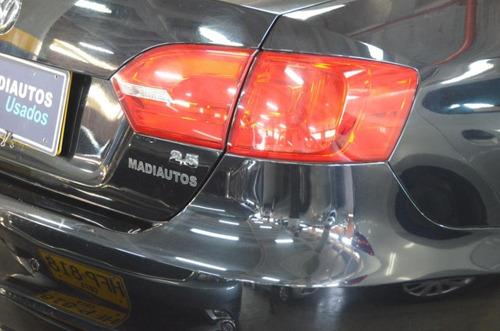volkswagen nuevo jetta highline 1.4 t aut. 2019