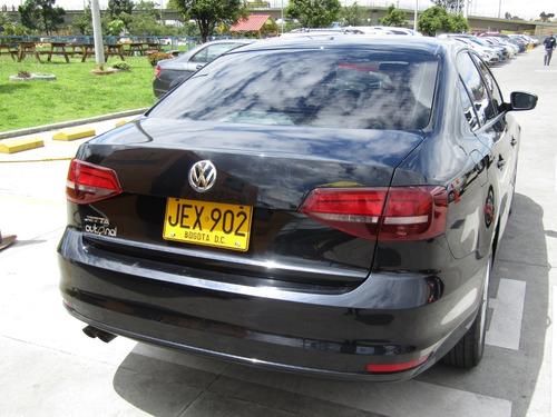 volkswagen nuevo jetta sedan