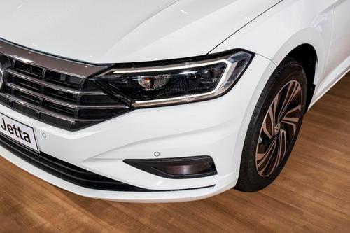 volkswagen nuevo jetta sportline 2019