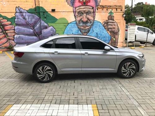 volkswagen nuevo jetta sportline modelo 2020
